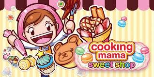 jeu de cuisine cooking cooking shop notre test en mode meilleur pâtissier du