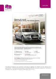 audi a4 service cost india automobile portfolio