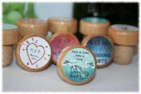 wedding favors bulk custom wedding wine stoppers bulkd discount pricing personalized