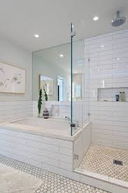 Bathroom Floor To Roof Charcoal by House In Berkeley Hills By Yamamar Design Modern Bath Oversized