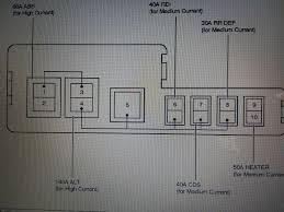lexus rx300 radio removal lexus rx300 2003 rx300 replaced alternator now climate control