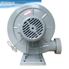 Laser Cutter Ventilation Exhaust Dust And Smoke Blower Fan For Laser Engraving And Cutting
