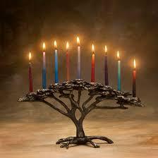 menorah tree of tree of menorah 824