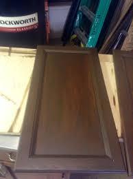 general finishes antique walnut gel stain kitchen pinterest
