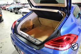 porsche panamera trunk 2015 porsche panamera fusion luxury motors
