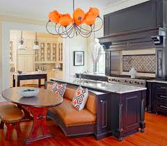 eat at kitchen islands kitchen islands as banquettes