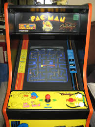 Ms Pacman Cabinet Gallery Play Ms Pacman Full Screen Best Games Resource