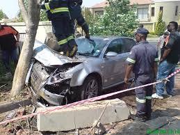 magnus walker crash audi dealer crashes clients rs4 south africa 6speedonline