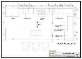 standard kitchen island dimensions standard size kitchen island home design