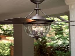 outdoor fan and light ceiling fans with lights craftmade fredericksburg fan cf fb60obg5