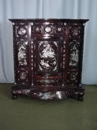 meuble canne a peche meubles asiatiques antiquites en france