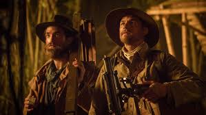 black friday amazon movies amazon com the lost city of z charlie hunnam robert pattinson