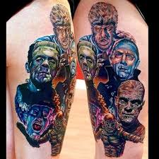 69 best savage tattoos images on pinterest tattoo ideas ghost