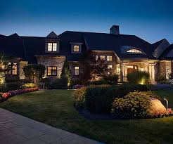 Landscape Lighting Basics Landscape Lighting Tips Outdoor Lighting Facades And Layering