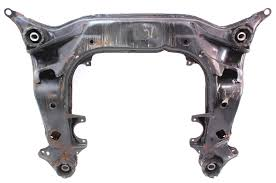 audi support front subframe engine support 97 02 vw passat audi a4 1 8t