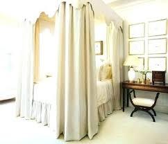 bedroom canopy curtains bedroom canopy curtains king size bed canopy curtains canopy bed