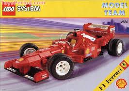 lego technic ferrari lego 2556 shell promotional set ferrari formula 1 racing car set