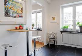 kitchen sublime small apartment kitchen table that completing