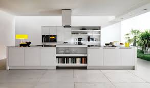 modern designer kitchens 6 smart ideas contemporary elegance with