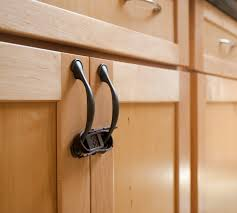 Kitchen Cabinets Without Handles Baby Proofing Made Modern Rhoost Giveaway In The Know Mom