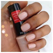 ella pretty blog testing 5 revlon nailpolishes u0026 how i apply nail