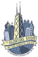 get the the signature room at the 95th