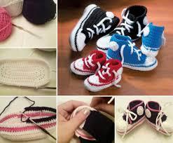 pattern crochet converse slippers crochet converse slippers free pattern video tutorial
