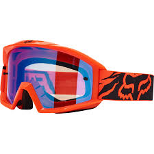 fox motocross goggles sale 100 fox racing main race goggle motocross foxracing com