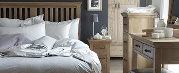 Norfolk Oak Bedroom Better Furniture - Bedroom furniture norfolk