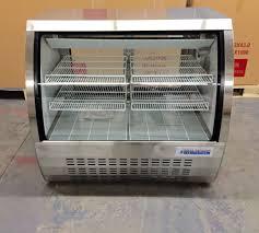 Display Case For Sale Ottawa Refrigerated Display Case Ebay