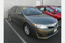 pictures of 2014 toyota camry used 2014 toyota camry for sale pricing features edmunds