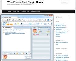 Free Live Video Chat Rooms by 20 Useful Wordpress Chat Plugins Streetsmash