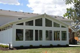 Sunscreen Patios And Pergolas by Patio Rooms And Sunrooms Gallery Boyd U0027s Custom Patios