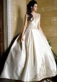 simple wedding dresses for your big day bavarian wedding