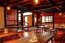 Log Cabin Floors by Big Log Cabin Nº 2 Reyna Novillo Real Estate Agency Argentina
