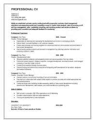 resume cv format resume cv content resume for your job application cv format for matric intermediate