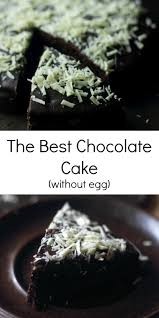 merry tummy ultimate full proof best eggless chocolate sponge cake