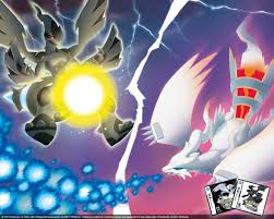 reshiram and zekrom download event for pokemon black and white