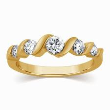 Used Wedding Rings by The Basic Difference Between Wedding Rings And Wedding Bands Quora