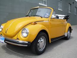 yellow baja bug elbil vw yellow volkswagen reveals id crozz concept autoverdict