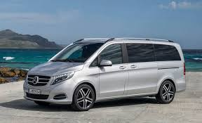 mercedes pricing mercedes v class pricing released carmag co za