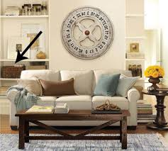 100 big clocks for living room wall clock with removable