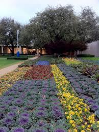 winter garden at the north park mall courtyard dallas texas