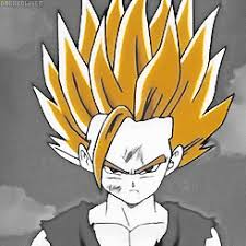 photoset gif edit dbz dragon ball dragonball dragon ball goku