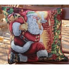 Cheap Decorative Christmas Pillows by Christmas U0026 Holiday Throw Pillows You U0027ll Love Wayfair