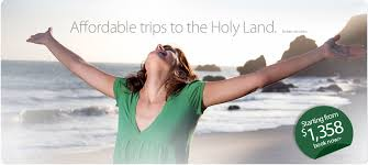 holy land tours christian travel to israel holyland tours