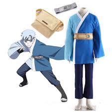 Naruto Halloween Costume Naruto Cosplay Boruto Mitsuki Cosplay Costume Japanese Kawasaki