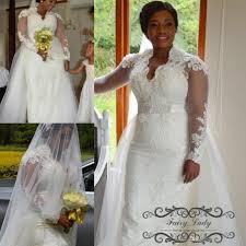 south wedding dresses plus size 2018 lace wedding dresses with detachable mermaid