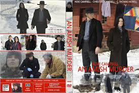 covers box sk an amish murder high quality dvd blueray