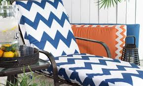 Target Patio Furniture Cushions - outdoor patio chair cushions target standish cushions outdoor